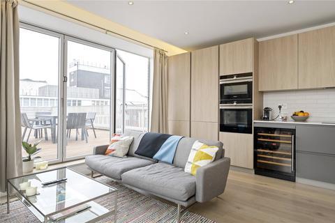 3 bedroom penthouse for sale - Equiano Court, Baldwins Gardens, London, EC1N