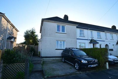 3 bedroom end of terrace house - FALMOUTH
