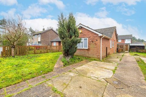 3 bedroom semi-detached bungalow for sale - Barnaby Close, Dereham