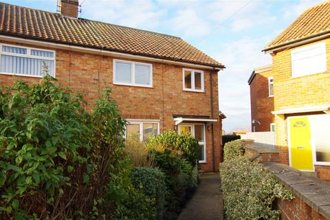 3 bedroom semi-detached house - Princes Avenue, Hedon, Hull, HU12