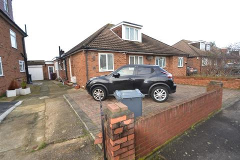 4 bedroom bungalow for sale - The Gardens, Bedfont