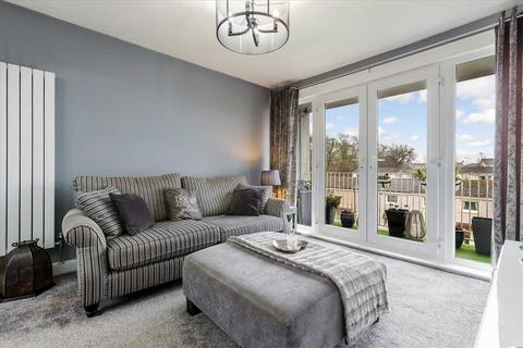 2 bedroom apartment for sale - Gibbon Crescent, Calderwood, EAST KILBRIDE