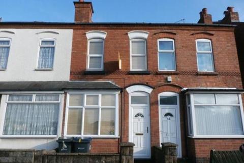 2 bedroom terraced house - Knights Road, Tyseley