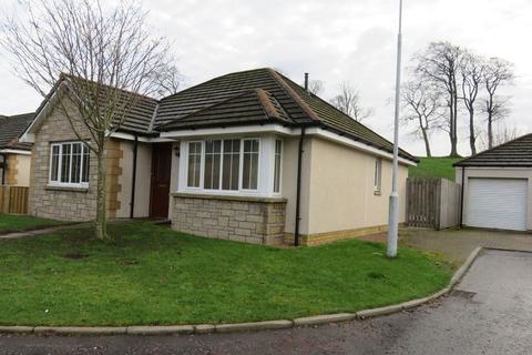 3 bedroom detached bungalow to rent - Valley Gardens, Leslie