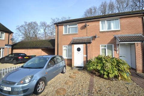 2 bedroom terraced house to rent - Mendip Close, Verwood