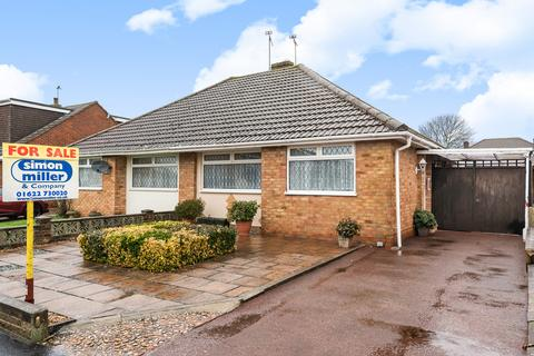 2 bedroom semi-detached bungalow for sale - Egremont Road, Bearsted