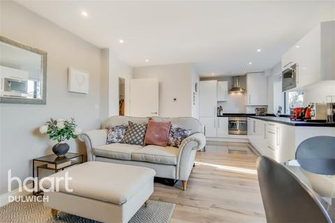 2 bedroom flat - Elder Road, London, SE27