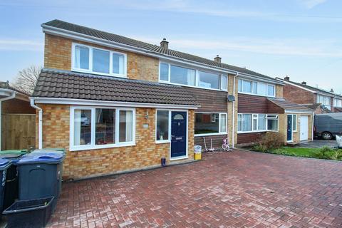 4 bedroom semi-detached house for sale - Hawkeridge Park, Westbury