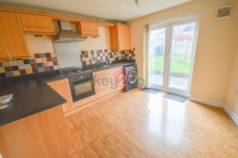 3 bedroom semi-detached house to rent - Payler Close, Manor, Sheffield