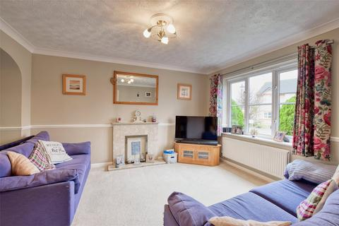 3 bedroom detached house - Higher Westlake Road, Roundswell