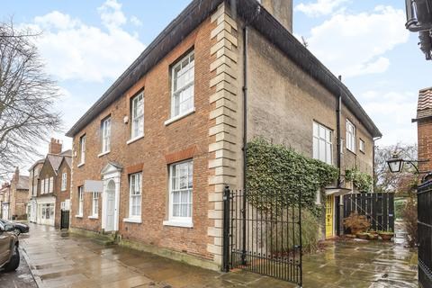 3 bedroom manor house for sale - Clifton, York