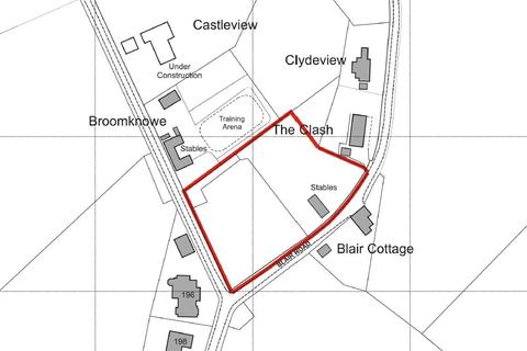 Land for sale - Blair Road, Crossford, ML8 5QR
