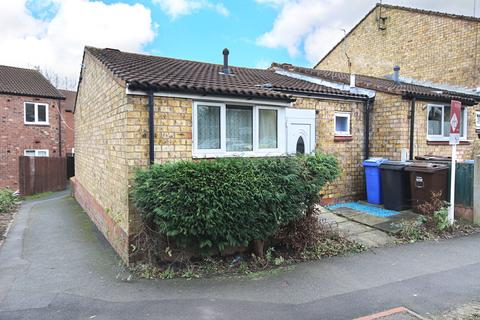 1 bedroom semi-detached bungalow for sale - Ochre Dike Lane, Waterthorpe