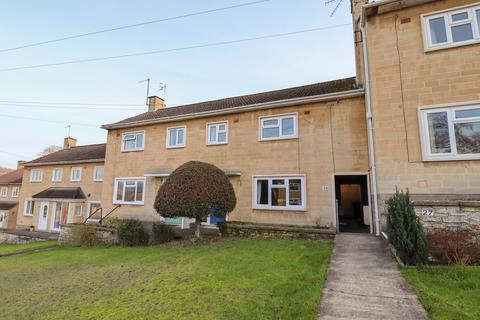3 bedroom terraced house for sale - Chantry Mead Road, Moorfields, Bath
