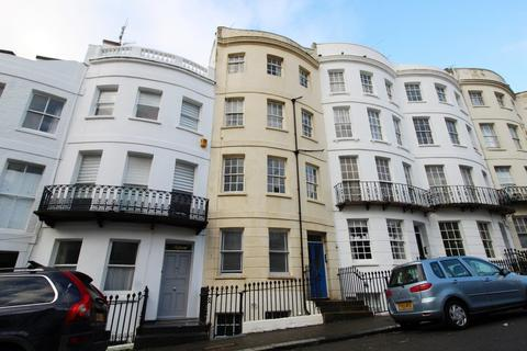 1 bedroom flat for sale - Norfolk Square, Brighton, BN1 2PB