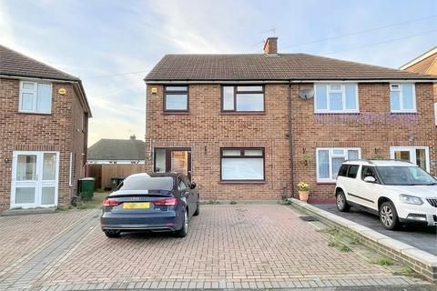 3 bedroom semi-detached house for sale - Ruxley Close, Sidcup , Sidcup, Kent.
