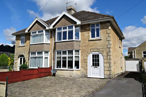 4 bedroom semi-detached house to rent - Forester Lane, Bathwick, Bath