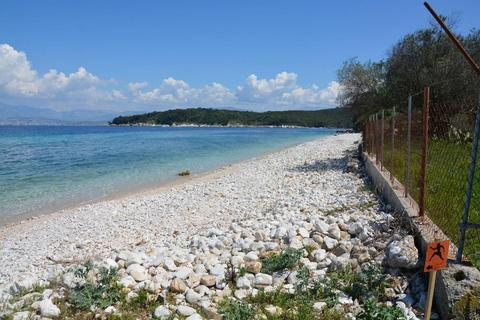 Land - Kerkyra, Greece