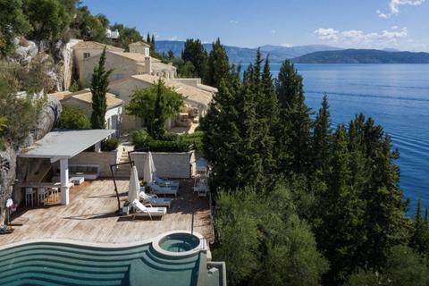 11 bedroom house - Kerkyra, Greece