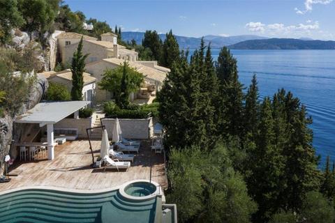 11 bedroom house - Corfu, Kerkyra, Greece