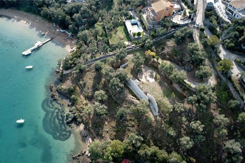 House - Kerkyra, Greece