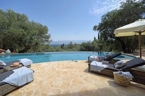 6 bedroom villa - Kerkyra, Greece