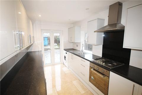 2 bedroom apartment to rent - Belmont Road, London, SE25