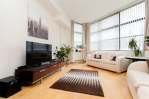 1 bedroom flat to rent - Exchange Building, Commercial Street