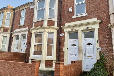 3 bedroom maisonette to rent - Westbourne Avenue, Bensham