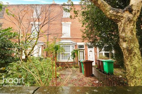 3 bedroom terraced house for sale - Egypt Road, Nottingham