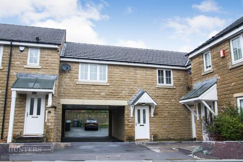 1 bedroom apartment for sale - Goodfellow Close, Cottingley, Bingley, BD16 1WG