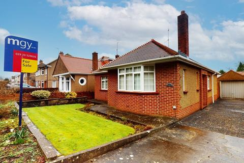 2 bedroom detached bungalow for sale - King George V Drive North, Heath, Cardiff