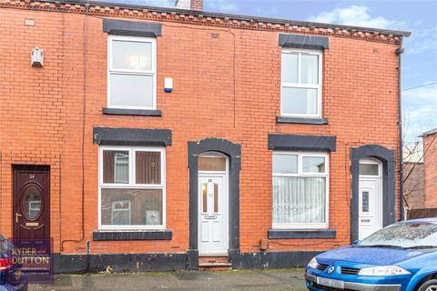 2 bedroom terraced house for sale - Ryeburne Street, Greenacres, Oldham, Greater Manchester, OL4