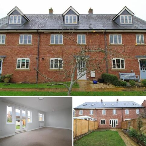 4 bedroom terraced house for sale - Lions Orchard, Holt, Wiltshire