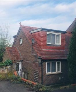 1 bedroom terraced house to rent - Downs Road | Town Centre | LU1 1QR