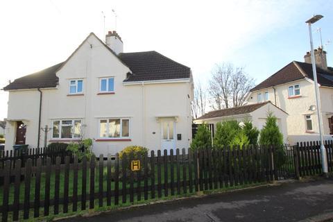 3 bedroom semi-detached house to rent - Canterbury Street, Chippenham