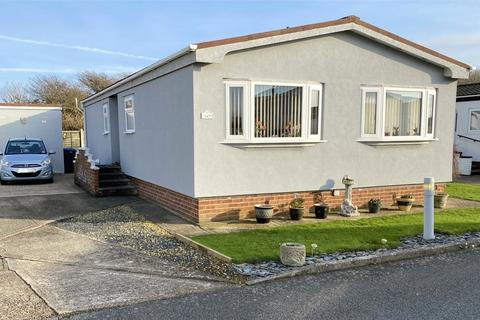 2 bedroom retirement property for sale - Willowbrook Park, Lancing, West Sussex, BN15