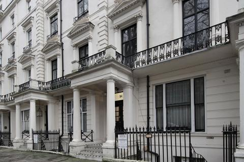 1 bedroom apartment - Westbourne Terrace,  W2