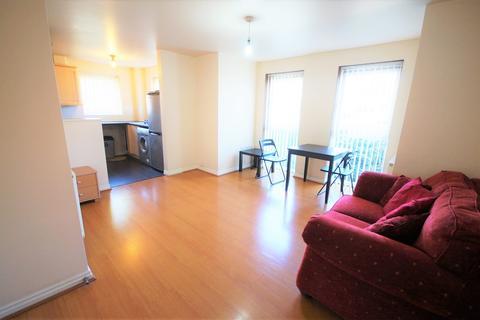 2 bedroom apartment - Thackhall Street, Stoke, Coventry, CV2 4GW