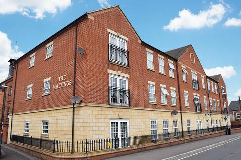 1 bedroom apartment to rent - The Maltings, Surrey Street, Derby DE22 3GF