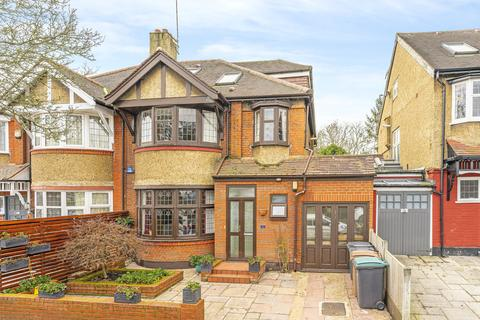 5 bedroom semi-detached house for sale - Rhodes Avenue, London