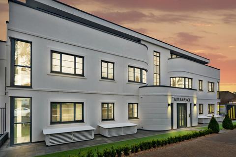 3 bedroom apartment for sale - Altura Place, Apt. 6 Stortford Road