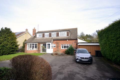 4 bedroom detached house for sale - Pleasant Valley, Saffron Walden