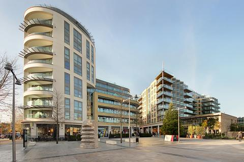 2 bedroom apartment for sale - Belgravia House, Dickens Yard