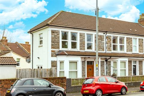 1 bedroom apartment for sale - Wellington Crescent, Horfield, Bristol, BS7