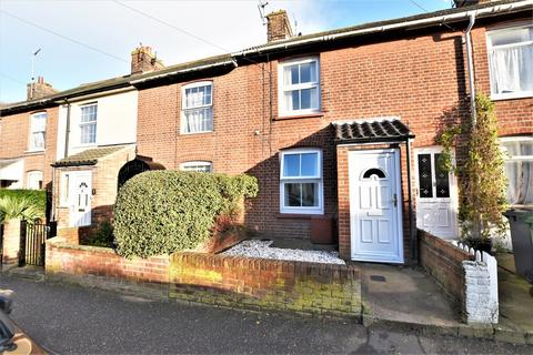 2 bedroom terraced house for sale - Connaught Road, Cromer