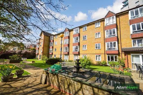 1 bedroom apartment - Kings Lodge, Kingsway, N12