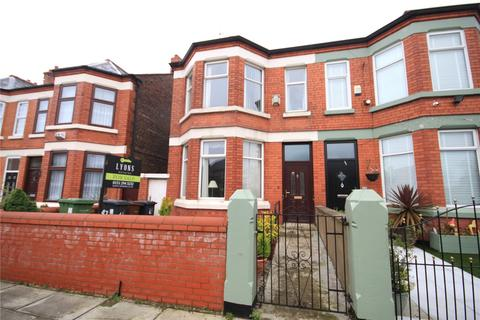 4 bedroom terraced house for sale - Oxford Road, Bootle, L20