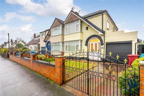 3 bedroom semi-detached house for sale - Leathers Lane, Liverpool, L26