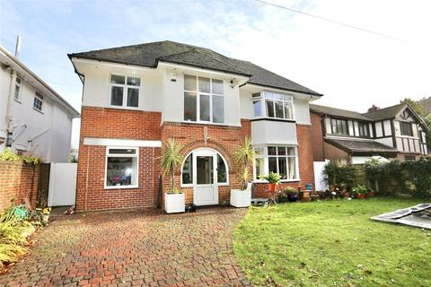4 bedroom detached house for sale - Woodland Avenue, Bournemouth, BH5